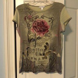Dressbarn T-shirt